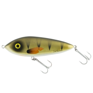 spare tails Svartzonker McTail spare tail 16,5cm 8,2g 3 PCs